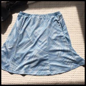 Pants - Golf skort